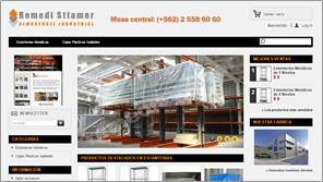 pagina web profesional, pagina web vision, paginas cms, paginas administrador de contenido