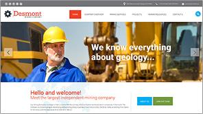 paginas web proyeccion, pagina web profesional, pagina web con base de datos