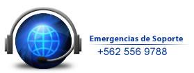 emergencia soporte, soporte tecnico, soporte IT
