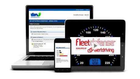 fleet-defense-dispositivos, metodología de entrenamiento de pulso,