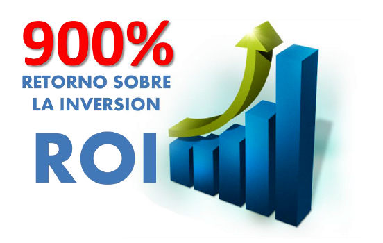 retorno inversion, roi, beneficios de manejar seguro